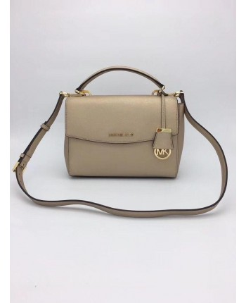 Женская кожаная сумка 18299