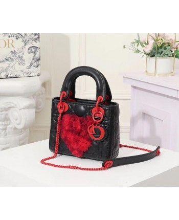 Кожаная женская сумка 18307