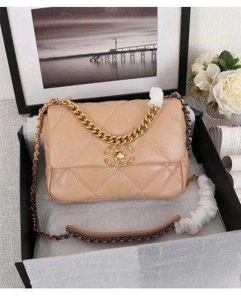 Женская сумка кожаная стеганая 18314