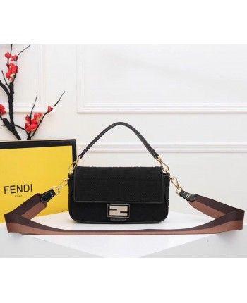 Стильная женская сумка 18320