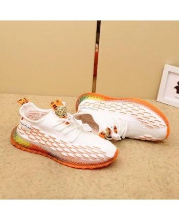 Стильные брендовые кроссовки 18505