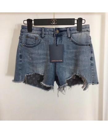 Женские джинсовые шорты 18599
