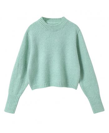 Яркий свитерок мохер 19971