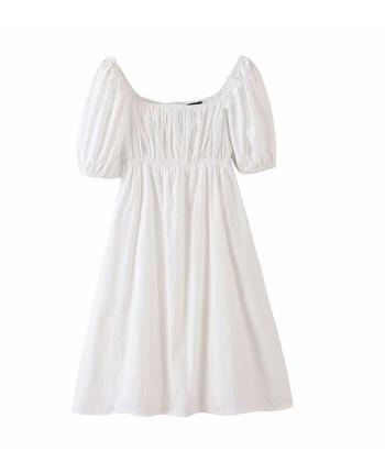 Бавовняна сукня 110329