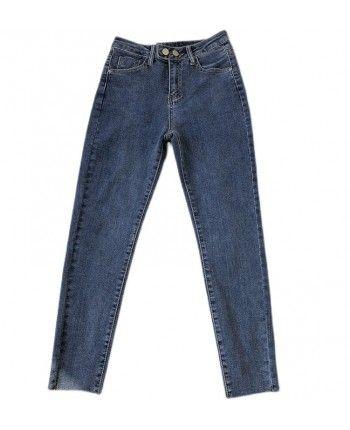 Женские джинсы в расцветках 110069