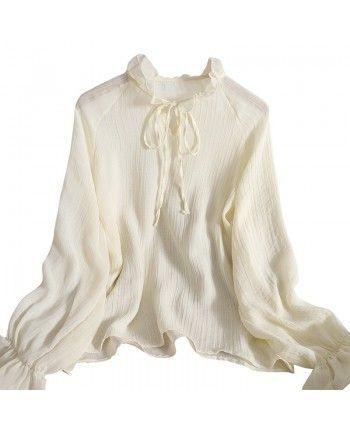 Легкая блуза 110127