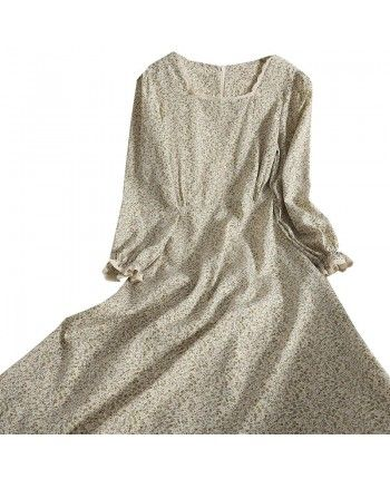 Платье с кружевом 110086