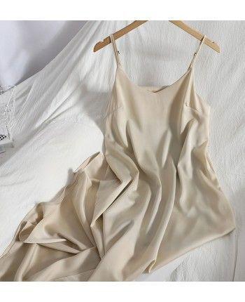 Платье-комбинация 110169