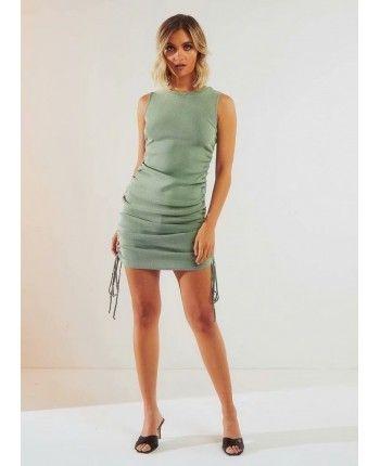 Платье на кулисках 110270