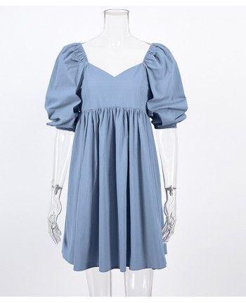 Кукольное платье 110272
