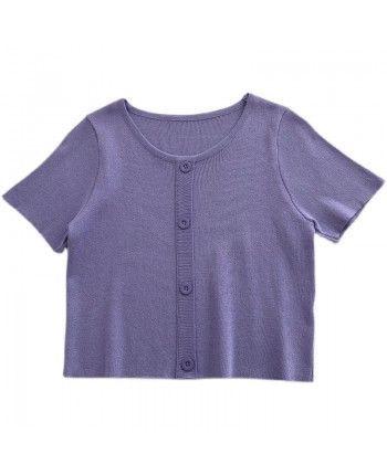 Трикотажна футболка 110286