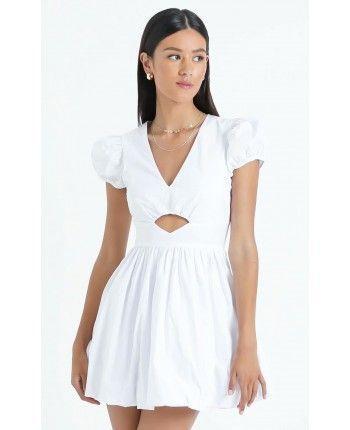 Сукня з пишною юбкою 110325