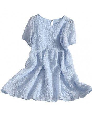 Платье из жатого шифона 110337
