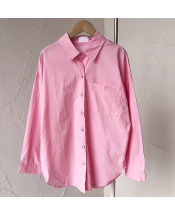Яркая рубашка 110407