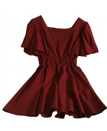 Бавовняна сукня міні 110426