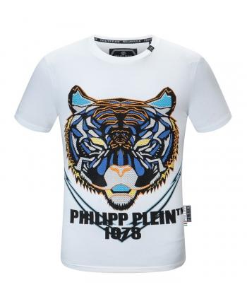Футболка Plein с тигром 110121