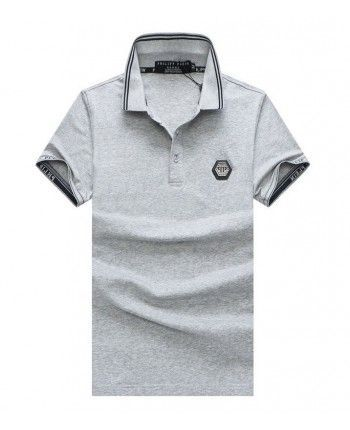 Мужская футболка поло 110183