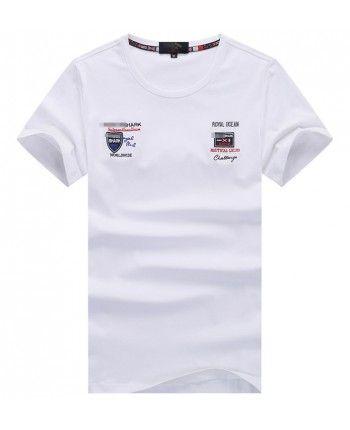 Мужская футболка Shark 110182