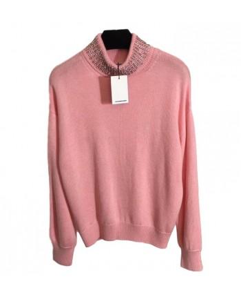 Кашемировый свитер 19577