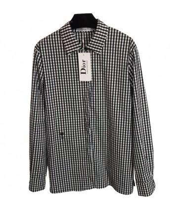 Клетчатая рубашка 19688