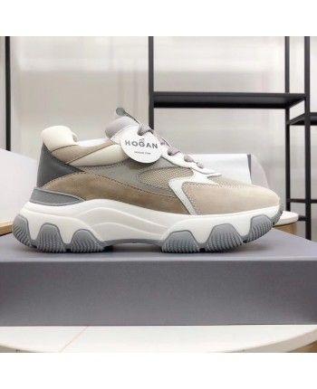 Замшевые кроссовки 110163