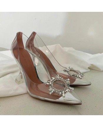 Туфлі з брошкою 110166
