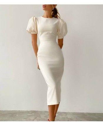 Сукня-футляр 110477