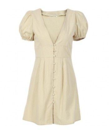 Сукня на гудзиках 110481