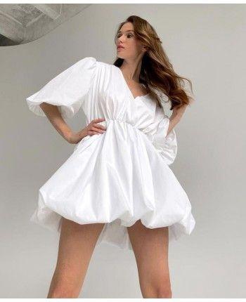 Сукня з пишною спідницею 110478