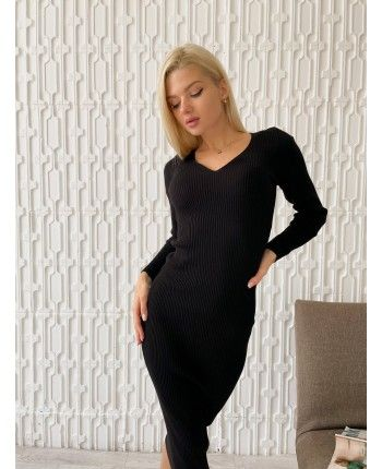 Силуетна сукня 110508
