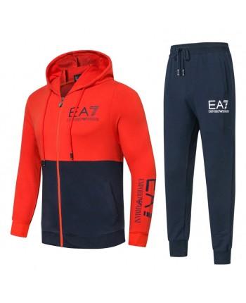 Спортивный костюм EA  16381