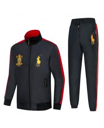 Мужской спортивный костюм Polo 16338
