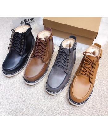 Зимние ботинки UGG 17650
